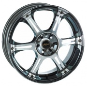 Kosei RS alloy wheels