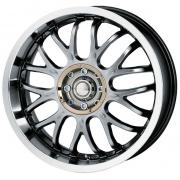 Kosei RTMesh alloy wheels