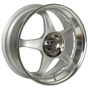 Kosei RT Penta alloy wheels