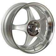 Kosei RTPenta alloy wheels