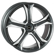 Kosei RX alloy wheels