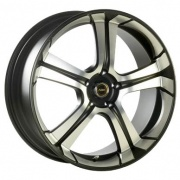 Kosei RX SUV alloy wheels