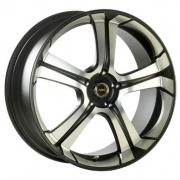 Kosei RXSUV alloy wheels