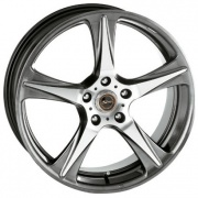 Kosei RZ alloy wheels