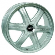 Kosei SLS alloy wheels