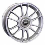 Kosei Sniper alloy wheels