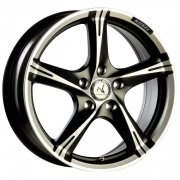 Kosei Sugo alloy wheels