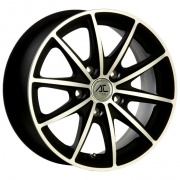 Kosei Tsukuba alloy wheels