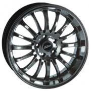 Kosei WK105 alloy wheels