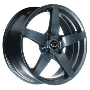 Kosei WK 139 alloy wheels