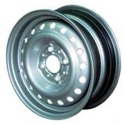 Kronprinz 514007 steel wheels