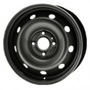 Kronprinz 514018 steel wheels