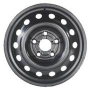 Kronprinz 515001 steel wheels