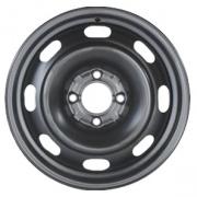 Kronprinz 515037 steel wheels