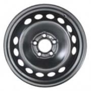 Kronprinz 516001 steel wheels