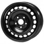 Kronprinz 516002 steel wheels