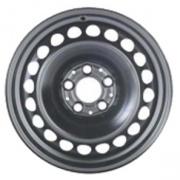 Kronprinz 516004 steel wheels