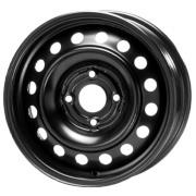 Kronprinz 516010 steel wheels