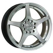 Kyowa KR210 alloy wheels