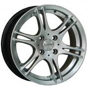 Kyowa KR215 alloy wheels