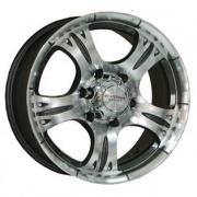 Kyowa KR216 alloy wheels