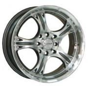 Kyowa KR217 alloy wheels