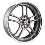 Kyowa KR224 alloy wheels