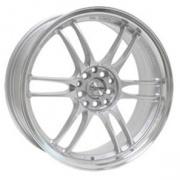 Kyowa KR228 alloy wheels