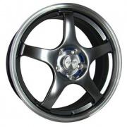 Kyowa KR315 alloy wheels
