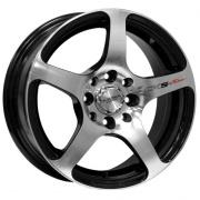 Kyowa KR326 alloy wheels