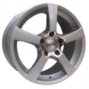 Kyowa KR342 alloy wheels
