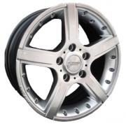 Kyowa KR355 alloy wheels