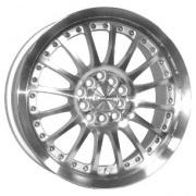 Kyowa KR509 alloy wheels