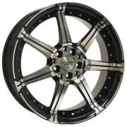 Kyowa KR518 alloy wheels