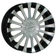 Kyowa KR522 alloy wheels