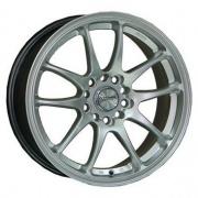 Kyowa KR536 alloy wheels