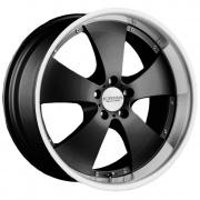 Kyowa KR590 alloy wheels