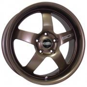 Kyowa KR591 alloy wheels