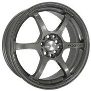 Kyowa KR595 alloy wheels