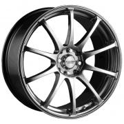 Kyowa KR626 alloy wheels
