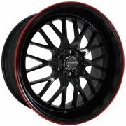 Kyowa KR628 alloy wheels