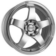 Kyowa KR633 alloy wheels