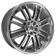 Kyowa KR635 alloy wheels