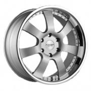 Kyowa KR639 alloy wheels