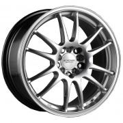 Kyowa KR641 alloy wheels
