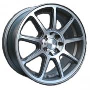 Kyowa KR649 alloy wheels