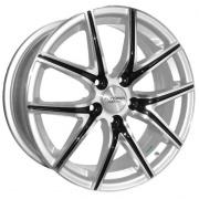 Kyowa KR691 alloy wheels