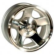 League LG017 alloy wheels