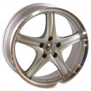 League LG076 alloy wheels