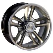 League LG093 alloy wheels